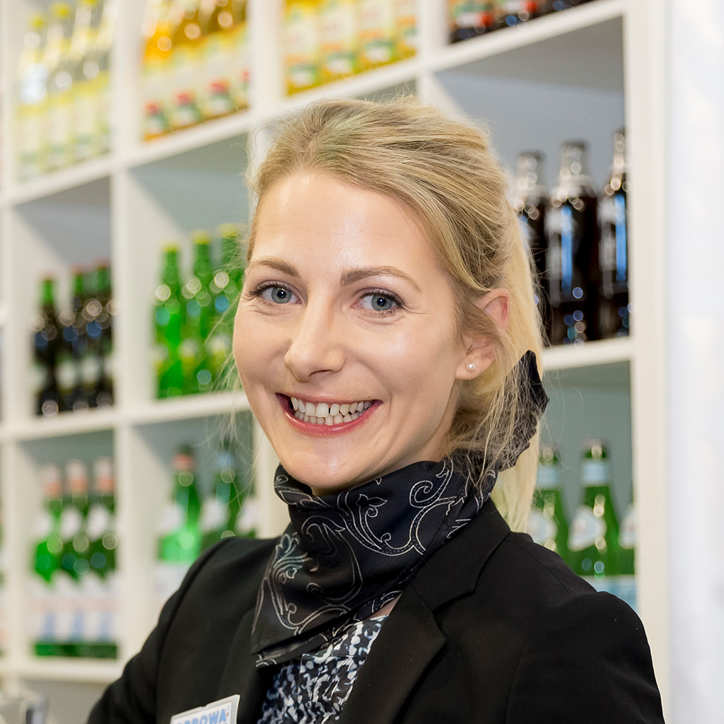Saskia Winter | Rechnungsprüfung, Partyservice, Marketing